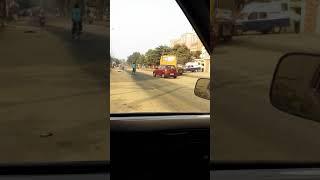 Hyundai Santro in Bhubaneswar, India