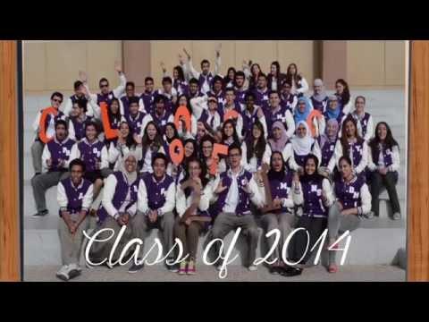 ISC DOHA CLASS OF '14