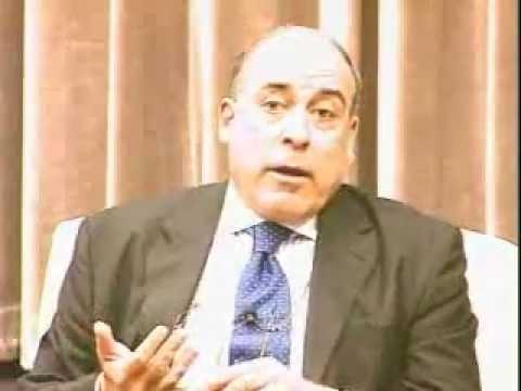 Emory: Dr. Jeffrey Rosensweig interviews Coca-Cola CEO Muhtar Kent
