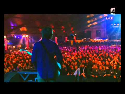 Sonic Youth - Live At The Art Rock Festival 2005