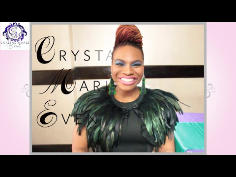 Crystal Marie Events
