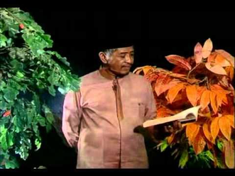 KHM. Luqman Hakim, Ph.D - Pohon Ma'rifat - Sufi TV from TV9 (Surabaya)
