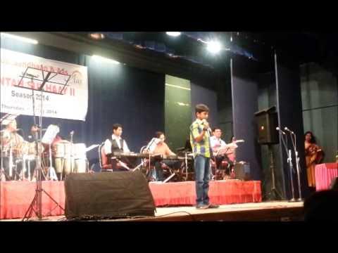 Aankhon Mein Teri Ajab Si | Om Shanti Om | Abhinav Kumar