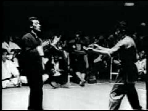 Bruce Lee - Jeet Kune Do at Long Beach Image 1