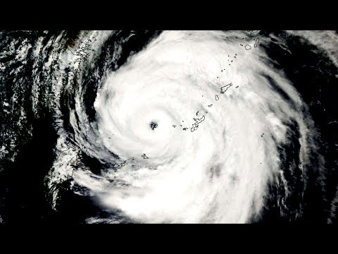 Typhoon Neoguri nears Mainland Japan - Update 9 (July 9, 2014)