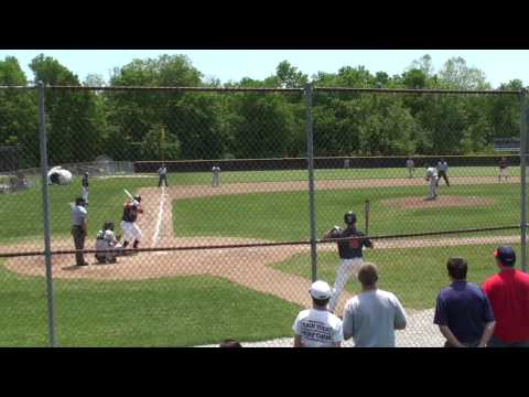 MW Baseball Super Regionals # 19 (2)  2009/05/17 vs. Seminole (OK) Community College