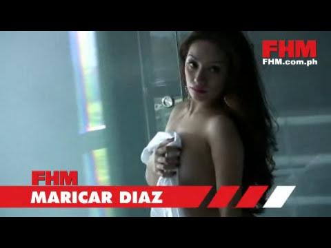 Maricar Diaz - July 2010