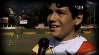 beINSIDER: Radamel Falcao cumplió su sueño