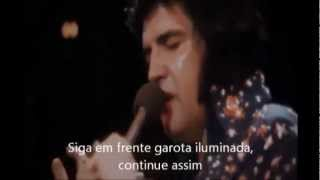 Elvis, Jesus e a Prostituta -Bridge Over Troubled Water (Legendado)