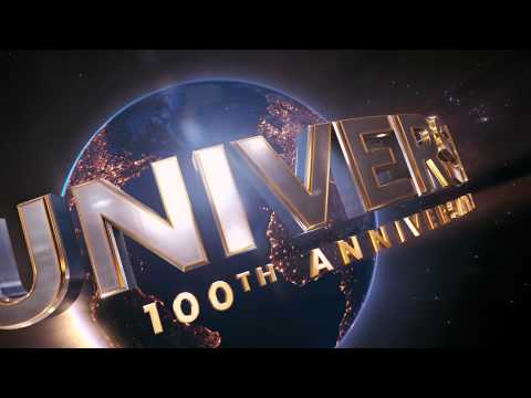 Universal Pictures Uk Logo video