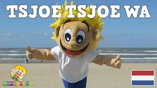 Kinderliedjes | Video | TSJOE TSJOE WA | Minidisco | DD Company