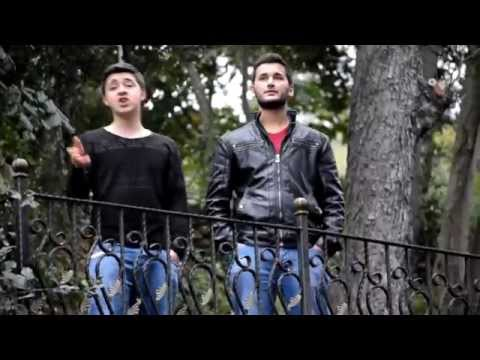 Dinçer Öztürk&HatayLı Bela&DuygusaL Mc- Katilimsin Unutma 2014(Offical Klip)
