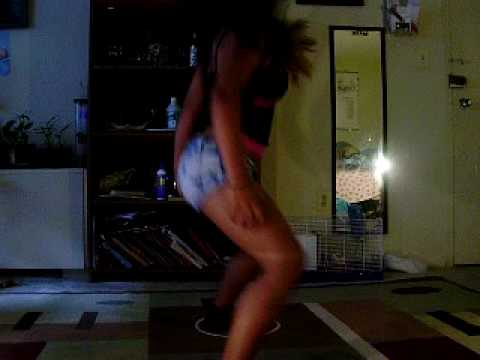 neww 2010 sexiy girl danceing  hottt