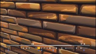 A rocket is passed between two windows !   Fortnite (For BBC TROLLING)