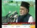 Urdu Naat(saji He Mehfilen)marghoob Hamdani.by Visaal video
