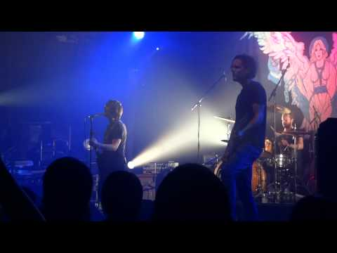 Ash - There's A Star, live in Bristol Oct 2011