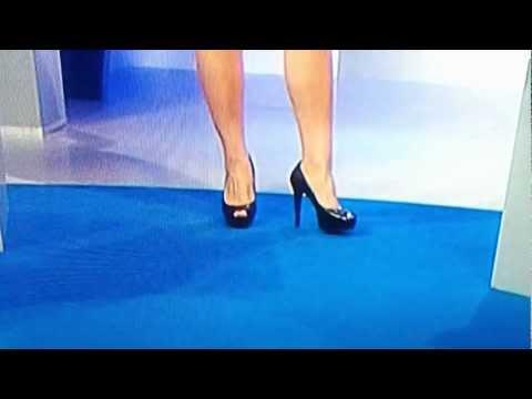 Sara Benci – Piedi – 1