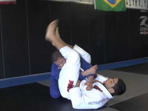 Issue #2 - Attack Drill - Armbar Drill Image 1