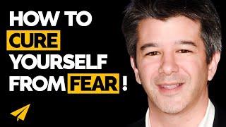 Travis Kalanick's Top 10 Rules For Success (@travisk)