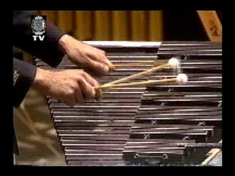 Mano a Mano 2001 - CIM LA Armonica Buñol - Ceremonial - I - Ferrer Ferran