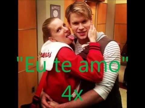 Glee - Something Stupid (Tradução)