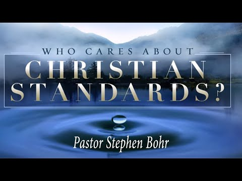 Download  6. Who Cares About Christian Standards 06 of 10 - Faithful Unto Death Gratis, download lagu terbaru