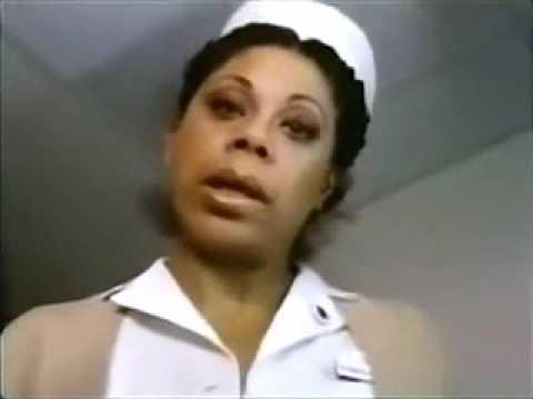 The Lazarus Syndrome 1978  Louis Gossett Jr