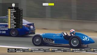 Rolex Monterey Motorsports Reunion Day 1 - Part 1