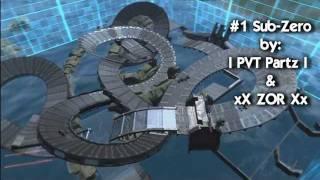 Halo Reach Top Ten Racetracks July 2011 (#1-#5)