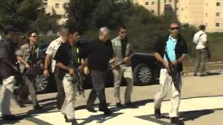 BIbi Sued For Racial Abuse By Black Bodyguard-See Below Video
