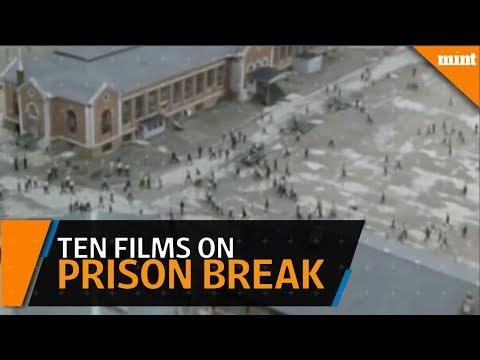 Ten films on prison break
