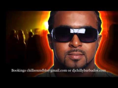 2015 BARBADOS CROP OVER SOCA MIX WITH DJ CHILLY ( BAJAN SOCA ) LEVEL 1