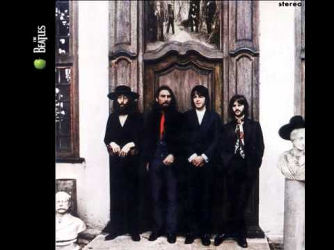 The Beatles Old Brown Shoe Remastered