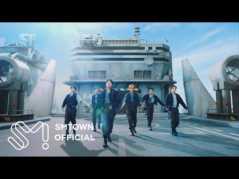 Download Lagu EXO 엑소 'Don't fight the feeling' MV.mp3