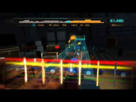 Rocksmith cross RUSH Subdivisions.avi