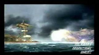 Anime Music Videos - Final Fantasy X-2 - Linkin Park - Somewhere I Belong