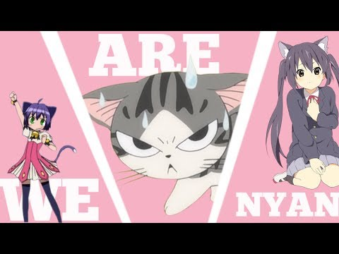 We Are Nyan