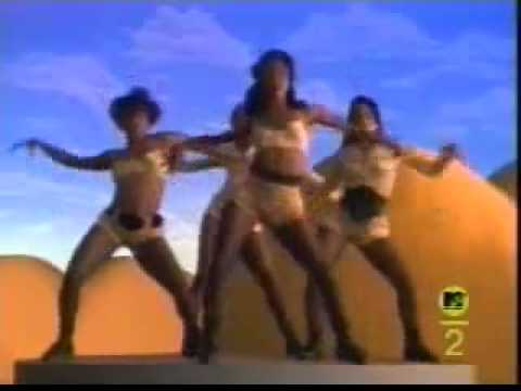Sir Mix-a-lot - I Like Big Butts ( Official Music  Video ) video