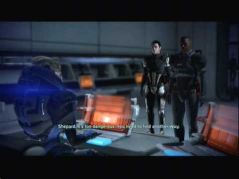 Mass Effect Playthrough part 16