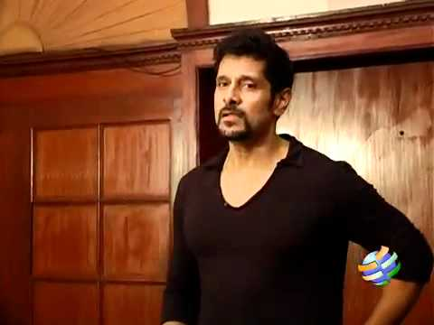 I will do 50 getups in a movie says Vikram
