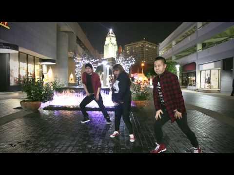 Utada Hikaru - Automatic | Ally Vega Choreography