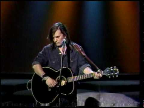 Steve Earle - Nothing But A Child