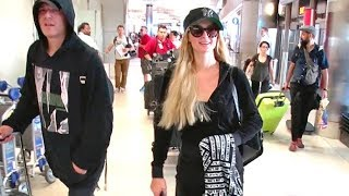 Paris Hilton Reacts To Controversy Over Kylie Jenner Being Called A