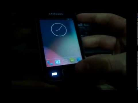 [How To Install] CyanogenMod 10.1 Beta 2.5 [Android 4.2.1 / Jelly Bean] on Galaxy Gio itemprop=
