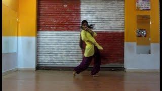 Lagdi Hai Thai | Simran | Ft. Mehak | RK Dance Studio