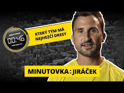 Minutovka: Petr Jiráček