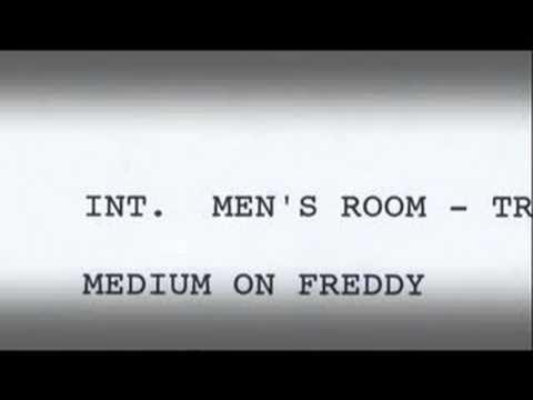 Reservoir Dogs Revisted - Pt. 1