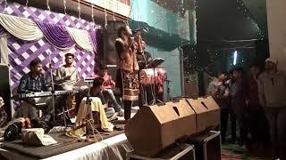 Shivani Gill  live on song murde parinde