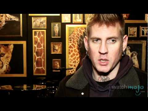Mastodon's Brann Dailor on 'The Hunter,' 'Curl of the Burl' video