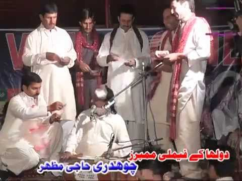 Allah Ditta Lonay Wala, Jhalay Programme, 12-10-2013 Part 7 video
